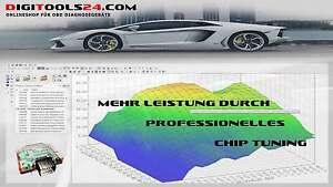 CHIP TUNING FILE TUNINGFILES CA 22.000 FILES EDC15 EDC16 EDC17 ME7 - 2015