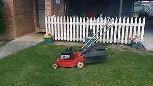 Lawn mower Hebersham Blacktown Area Preview