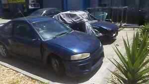 2x 1998 Mitsubishi Lancers MR Seaford Frankston Area Preview