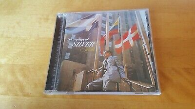 Horace Silver  The Stylings Of Silver CD