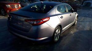 2011 Kia Optima Hybrid -