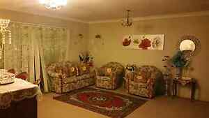3 and 2 seater sofa Bexley Rockdale Area Preview