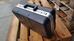 Parat Werkzeugkoffer Elektriker Koffer mit Einsteckfächern 485.020-171