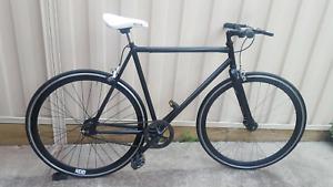 Road bike ( single speed)