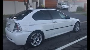 BMW 318Ti M-sport (full-kit) Burleigh Heads Gold Coast South Preview