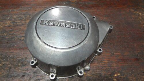 Kawasaki  Kz400     Engine