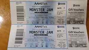 MELBOURNE Monster Jam tickets Launceston Launceston Area Preview