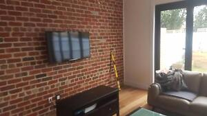 TV MOUNTING AND AUDIO VISUAL SERVICES AND INSTALLATIONS Tarneit Wyndham Area Preview