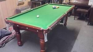 "Slate Pool Table. 7' x 3'6"" Heathmont Maroondah Area Preview"