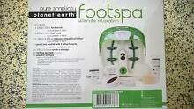 Foot Spa with Lotions Karalee Ipswich City Preview