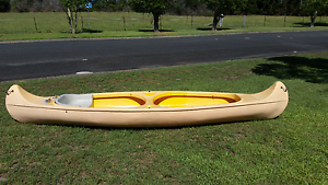 Pioneer Canoe Cundletown Greater Taree Area Preview