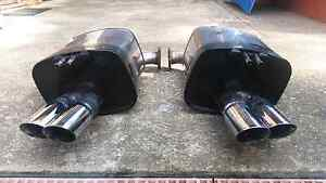 Ve ss mufflers Ryde Ryde Area Preview