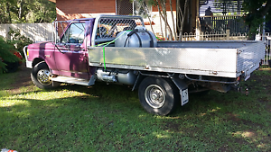 F250 ute Not 4x4 Beenleigh Logan Area Preview