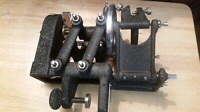 Microtome 880 Laboratory Equipment.