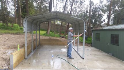 ,earthworks ,concreting,landscaping Moorooduc Mornington Peninsula Preview