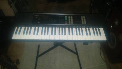 YAMAHA PSR-31 VINTAGE KEYBOARD IN MINT CONDITION  $150 Manly Manly Area Preview