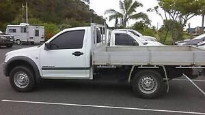 2003 Holden Rodeo Ute Taranganba Yeppoon Area Preview