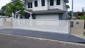 Aluminum and Colorbond  Fencing, Privacy Screens and Gates Woonona Wollongong Area Preview