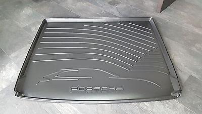 """Neu Kofferraummatte passend für Porsche 968 Coupe Bj.91-95 /""""Nr.273/"""""""