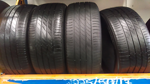 225/50R17 cheap used tyre Tottenham Maribyrnong Area Preview