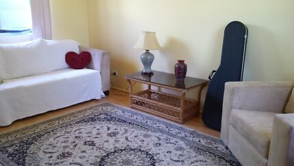 Comfortable and furnished room in a friendly household. Epping Ryde Area Preview