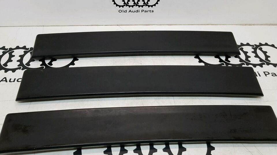Spoiler Heckklappe Audi Coupe B2 Typ81 Typ85 855827933 in Bredstedt