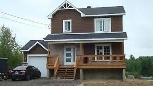 Maison - à vendre - Saint-Colomban - 27091793