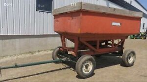 Wanted - Gravity Wagon or Grain Cart
