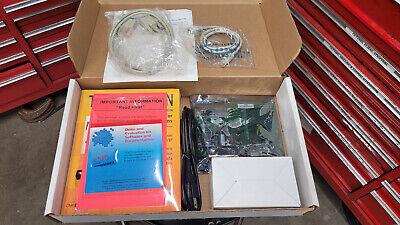 Microchip Technology Development Picdem Net Demo Board Dm163004 Kit Open Box