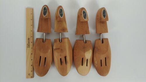 (Used) {Lot of 2} Shoes Form Cedar Brand D' Amicantonio Shoes Size: L