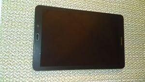 Tablette Samsung Galaxy tab E  16 GB