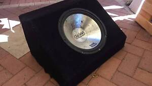 15 Inch clarion subwoofer Craigie Joondalup Area Preview