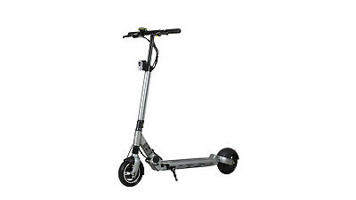 Egret Eight V2 e-Scooter mit Vollfederung