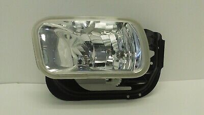 RAM 2500 3500 2011 - 2017 Front  Driver Side  Halogen Fog Light OEM W BRACKET
