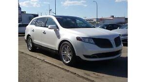 2013 Lincoln MKT EcoBoost AWD|LOADED|TECH-PKG|REMOTE STARTER