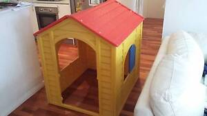 Cubby house Five Dock Canada Bay Area Preview