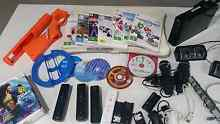 Preowned Nintendo Wii games and accessories Lee Point Darwin City Preview