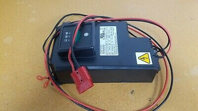 1050399 Brand New On-board Battery Charger - 24v 20a Nobles Ss5 Tennant T5 T5e