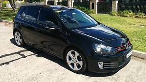 2010 Volkswagen Golf VI GTI Hatchback 5dr Man 6sp 2.0T [MY10] Lane Cove North Lane Cove Area Preview