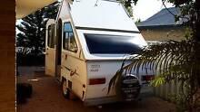 2004 A'van Geraldton Geraldton City Preview