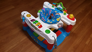 Baby step n play piano Stretton Brisbane South West Preview