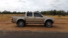 2003 Holden Rodeo Ute Buloke Area Preview