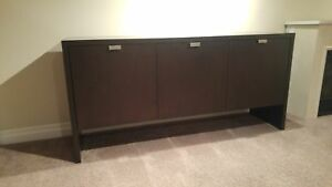 Modern Solid Wood Sideboard / Buffet