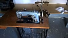 Industrial sewing machine Algester Brisbane South West Preview