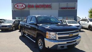 2012 Chevrolet Silverado 1500 LS Accident Free - No PST - 4x4