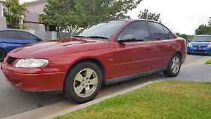*CHEAP*2002 VX COMMODORE* Pacific Pines Gold Coast City Preview