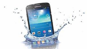 Water Damaged Samsung Phone and Tablet Loganholme Logan Area Preview