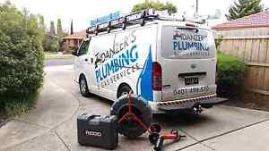 DANZERS PLUMBING AND GAS SERVICES Werribee Wyndham Area Preview