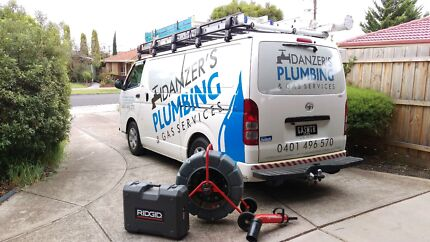 DANZERS PLUMBING AND GAS SERVICES