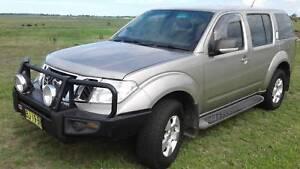 Nissan pathfinder for sale in port macquarie region nsw gumtree cars fandeluxe Gallery